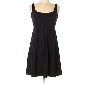 Susana Monaco black dress